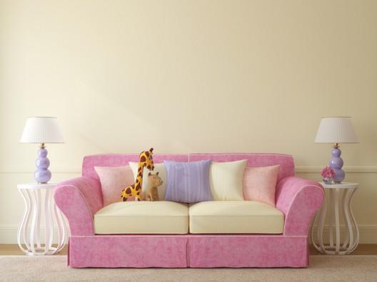 Ein aussergewöhnliches Sofa für den ausgefallenen Geschmack