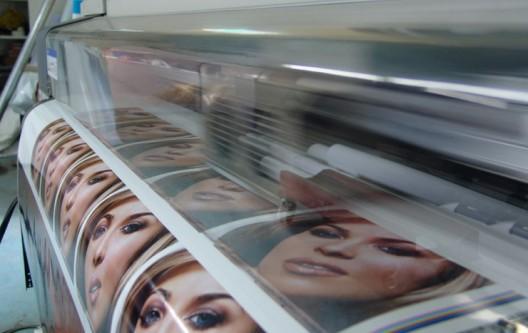 Digitaldruck – Vielfalt und hohe Qualität
