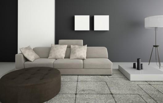 Mehr Wohnkomfort durch eine elegante und bequeme Polstergruppe
