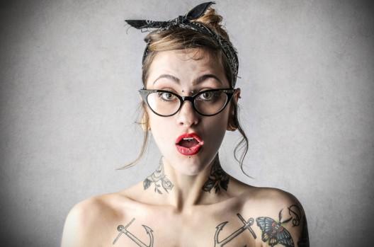 Tattoo entfernen - die verschiedenen Methoden