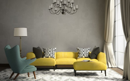 Dekorativ und praktisch: Schöne Vorhänge für ein stilvolles Zuhause