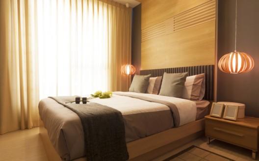 Das richtige Bett für erholsamen Schlaf