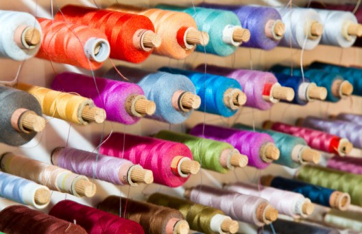 Eine Nähmaschine kaufen – Ideen, Tipps und Tricks