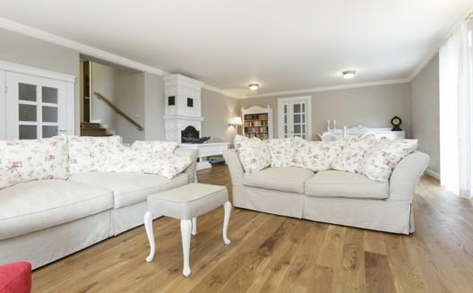 Der Inbegriff behaglicher Wohnkultur: das Sofa