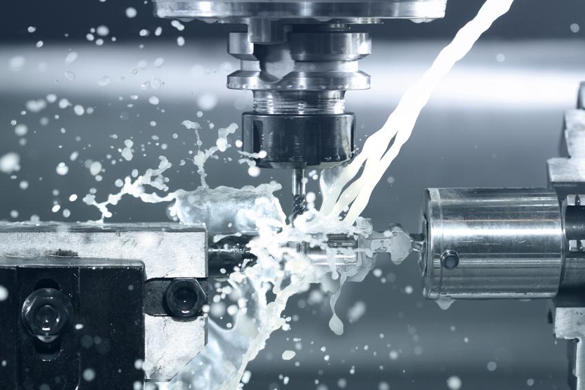 Frästeile und Drehteile in Hightech-Qualität: Heppler AG – Ihr Spezialist für Frästeile